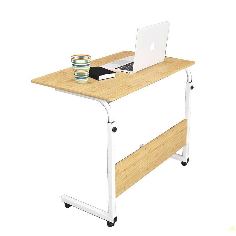 Lazy Computer Desk, Desktop, Movable Home Bed, Desk, Simple Laptop, Folding Table, Bedside Table