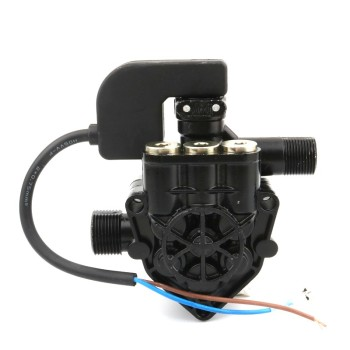 220V High Pressure Water Pump Portable Pump Car Washing Machine Washer Water Pump Fittings image
