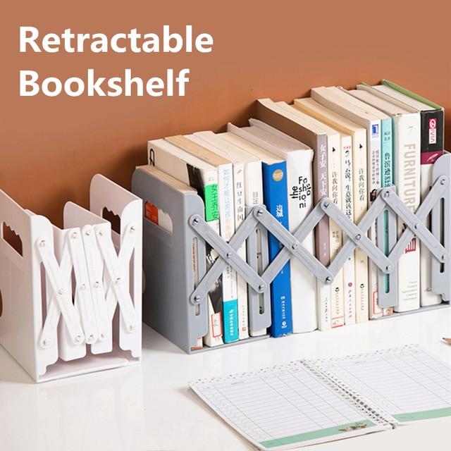 The Freedom To Adjust Bookshelf  Bookends  1