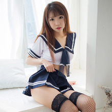 Exotic Costumes student uniform hot sexy costumes Novelty Special