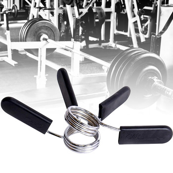 GRT Fitness 2pcs-24-25-28mm-Spinlock-Collars-Barbell-Collar-Lock-Dumbell-Clips-Clamp-Weight-lifting-Bar-Gym.jpg_350x350 2pcs 24/25/28mm Spinlock Collars Barbell Collar Lock Dumbell Clips Clamp Weight lifting Bar Gym Dumbbell Fitness Body Building