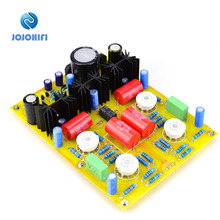 PRT06B HIFI Fever Tube PRE Preamplifier Board Bile Preamplifier Reference Matisse Bile Preamp PRE Finished Board copy fm255 preamplifier preamp breeze audio