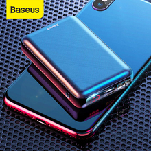 Baseus Mini Power Bank 10000mAh LCD Display PD Type-C Fast C
