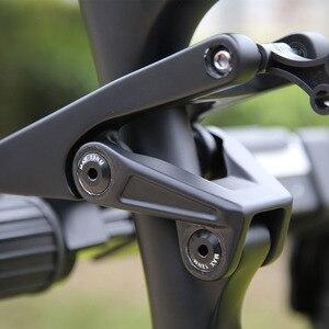 Image 4 - CUADRO DE SUSPENSIÓN COMPLETA de carbono para bicicleta de montaña, 2019, 27,5er, 29er, 148x12mm, Boost, MTB, XC, 27,5 +