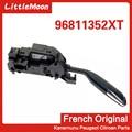 Оригинальный Новый рычаг переключения передач автоматический ручной рычаг переключения передач 96811352XT 2400FN 98002212VV для Citroen C4 Grand Picasso