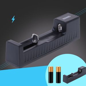 Image 3 - 3,7 V Universal Akku USB Ladegerät Für 18650 16340 14500 10400 26650 Li Ion X6HB