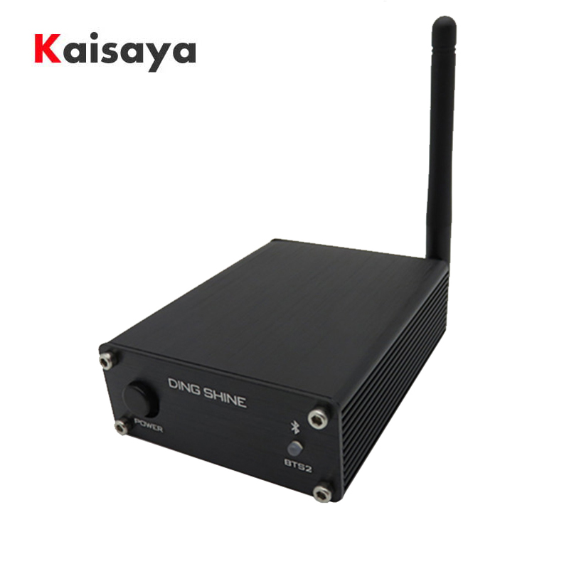 CSR8675 HIFI HD bluetooth 5.0 Wireless Adapter Digital Receiver Coaxial Optical Digital Audio Output With antenna  D5-008