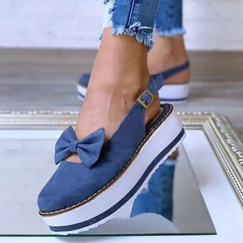 Electric Platform Sandals for Women,2019 New Casual Fashion