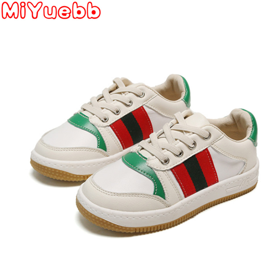 2020 Brand Baby Sport Children Shoes Kids Toddler Boys Sneakers Spring Autumn Canvas Casual Girls Shoes Running Shoe For Kids DD