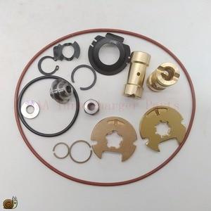 Image 3 - K04  K03 Turbo Repair/Rebuild kits, 2 journal bearing suitable all most type K03 & K04 turbo repair AAA Turbocharger parts