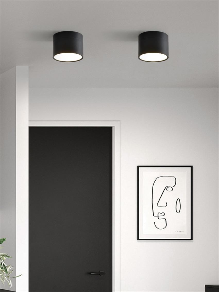 do quarto luz moderna banheiro corredor unico 05