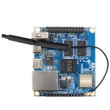Orange Pi Zero 2,1GB RAM with H616 Chip,Support Gigabit Network, BT, Wif ,Run Android 10,Ubuntu,OS Single Board
