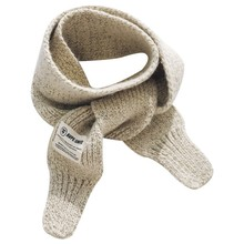 Women Scarves 2019 Wool Knitted Retro Scarf  Collar Winter Fashionable Warm Neck Luxury Brand Scarf Accesorios Mujer Bufandas