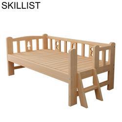 Louis For Chambre Yatak Odasi Mobilya litera Mobili Meble Wooden Bedroom Furniture Lit Enfant Muebles Cama Infantil Children Bed