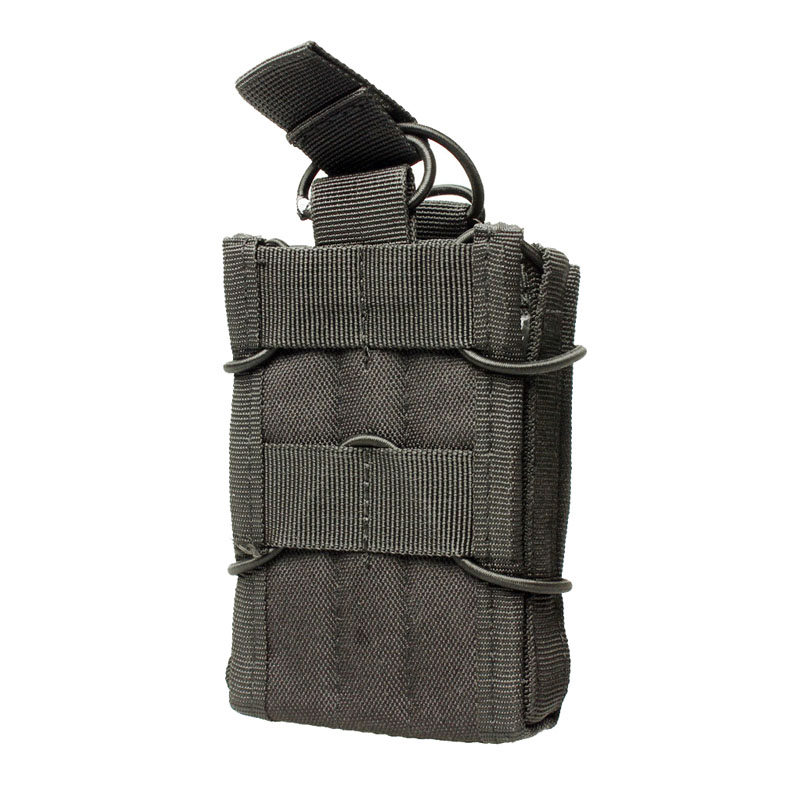 Molle Magazine Pouch M4 Tactical Single Rifle Mag Pouch Military Army Hunting Multicam Bag Holster For M4 M14 AK G3 EM6345