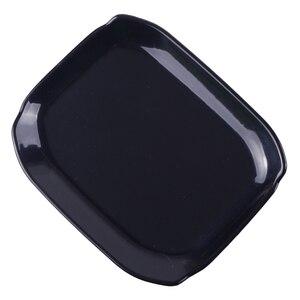 Image 3 - Крышка внешней двери beler, 5 шт., АБС пластик, глянцевый черный, отделка чаши, подходит для Jeep Wrangler JL 2018 2019, 4 двери