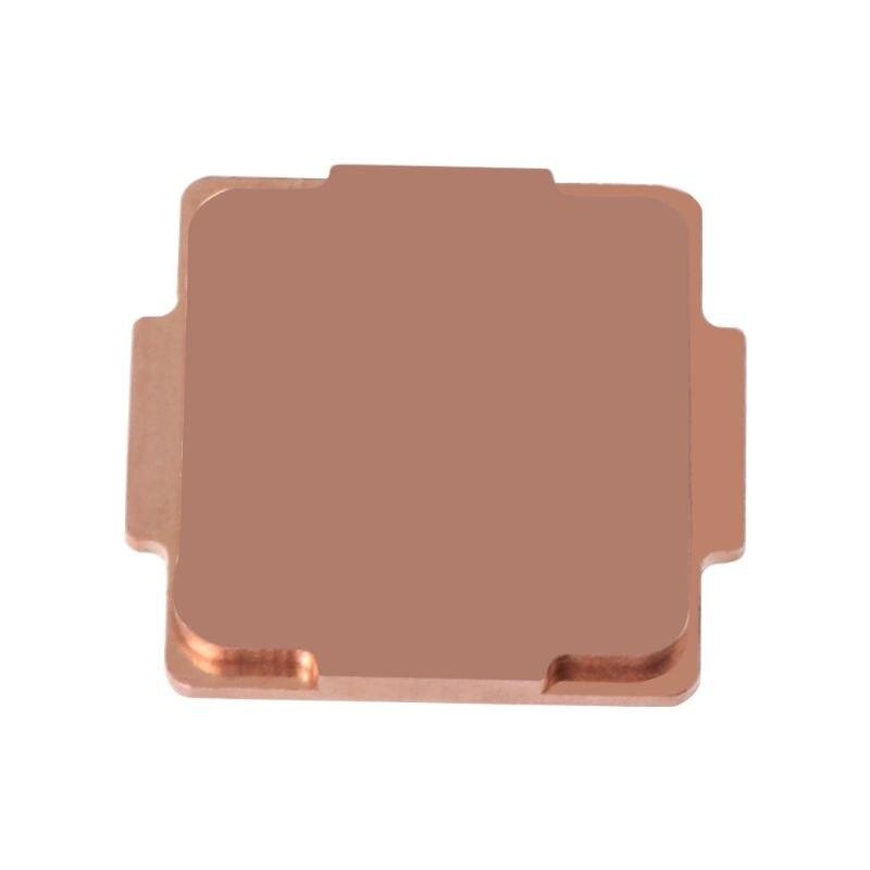 CPU Opener Cover CPU Copper Top Cover For INtel I7 3770K 4790K 6700k 7500 7700k PXPE