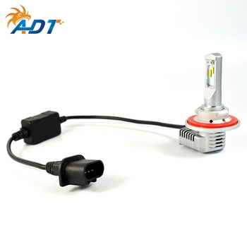 P20 Headlight Multi-model 5202 9004 9007 9012 H4 H7 PSX24W PSX26W 5200LM IP65 40W High-speed cooling system