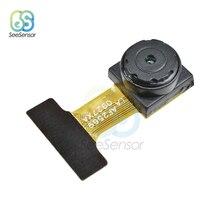 OV2640 2.0 MP Mega Pixels 1/4 CMOS Image Sensor SCCB Interface Camera Module Electronic Integrated