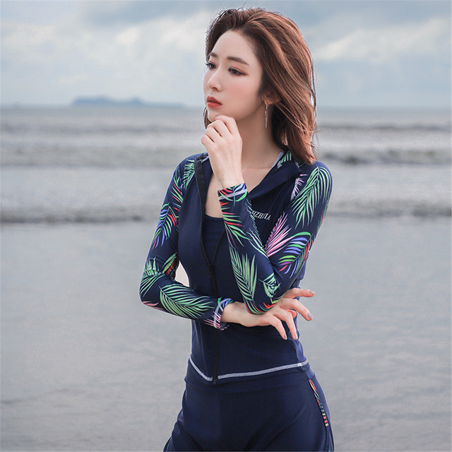 Swimsuit with Leggings