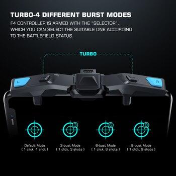 GameSir F4 Falcon Mobile Gaming Controller - Redefine  2
