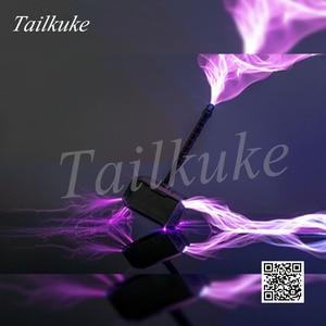 Image 2 - Customized 20CM Music Tesla Coil / Small Lightning Storm
