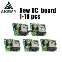 AKemy DC Power Jack Board FOR Asus ROG G750 G751J G750JH G750JH DB72 CA G750JZ DB73 CA G751JT CH71 G751JY Laptop 60NB0180 DC1020