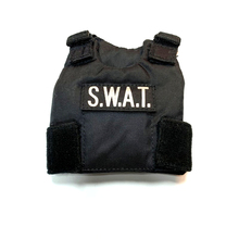 New 1/6 Scale Soldier Clothes Accessories SWAT Vest For 12 The Ultimate Military Action Figure cd sweet action the ultimate story