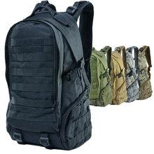 Мужской рюкзак для выживания на природе рюкзаки кемпинга и пешего