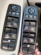 Interruptor Da Janela de Poder 2518300290 A2518300290 FaroeChi UM 251 830 02 90 Para benz W164 GL320 GL350 GL450 ML320 ML350 ML450 ML500 R