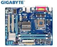 Gigabyte GA-G41MT-S2PT placa-mãe original para intel lga 775 ddr3 G41MT-S2PT usado desktop placa-mãe