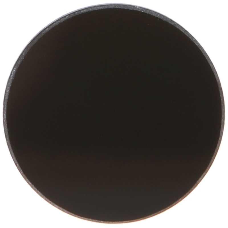 ZWB2 Filtro de banda ultravioleta UV diámetro de la linterna UV 17mm grosor 1,5mm