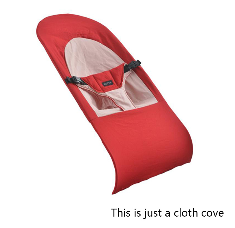 Baby Rocking Chair Sleepy Baby Baby Artifact Comfort Baby Chair Can Sit And Lay Spare Cloth Cover Child Baby Cradle Bed Cover