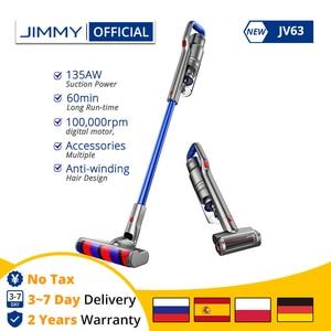 JIMMY JV63 Handheld Cordless P
