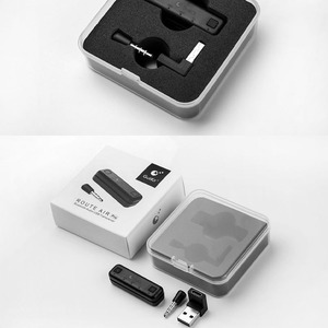 Image 5 - Gulikit ns07 rota ar pro bluetooth tipo de áudio c transmissor suporta chat de voz no jogo para switch & switch lite ps4 ps5 pc