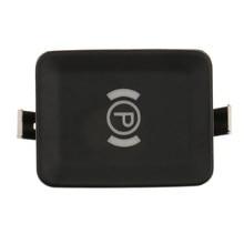 Interruptor de botão do freio de mão eletrônico dianteiro para vw 3c0 927 225 c reh