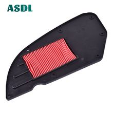Air filter for Kymco Scooter 125 Downtown i.e. 2009 2016 125i X Town CBS 2017 200i Downtown i.e. (ABS) 2010 2015