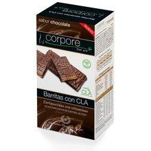 Corpore Diet-Cla Choco bars 5x35 gr