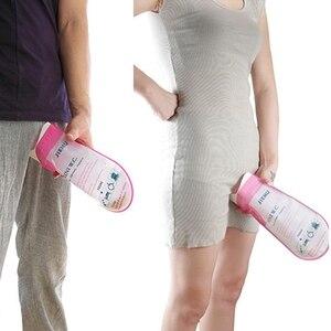 Аксессуары для путешествий на открытом воздухе, 1 шт., одноразовый Писсуар для унитаза, сумка для мужчин и женщин, для взрослых, портативная, ...