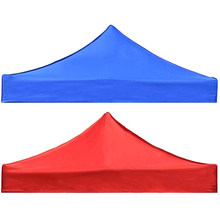 BEAU-2X2M Canopy Top Cover Replacement Four-Corner Tent Cloth Foldable Rainproof Patio Pavilion Replacement(China)