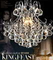 Candelabro de lujo 2020  lámpara de cristal para sala de estar  luces interiores  colgantes de cristal para candelabros  envío gratis|Candelabros| |  -