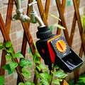 2019 Vendita Calda Valvola a Sfera Automatica Elettronico Kit di Irrigazione Irrigazione del Giardino Timer Micro Irrigazione a goccia Timer del Sistema di Controllo