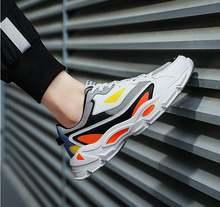 Dd dy86 спортивная обувь; Мужские кроссовки из сетчатого материала;