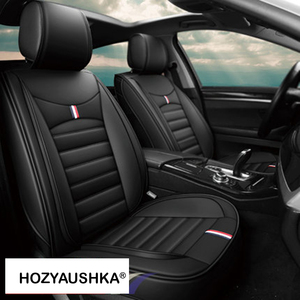 Image 3 - Copertura di sede dellautomobile, quattro stagioni universale cuscino della copertura, 5 di copertura cuscino auto, auto universale HOZYAUSHKA