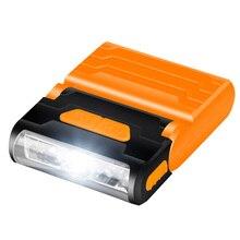 Rechargeable Body Motion Sensor LED Headlamp Hat Clip Light Adjustable Lamp Waterproof USB Charging Cap Head Lantern