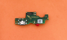 Used Original USB Plug Charge Board For Vernee M5 MTK6750 Octa Core Free shipping