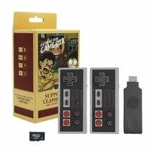 Explosive mini game console HDMI TV game console HD game console Wireless doubles game console