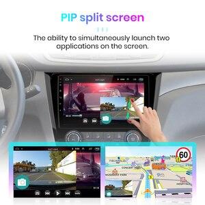 Image 5 - Junsun 4G + 64G אנדרואיד 10 עבור ניסן הקאשקאי X שביל 2014   2017 אוטומטי 2 דין רכב רדיו סטריאו נגן Bluetooth GPS לא 2din dvd