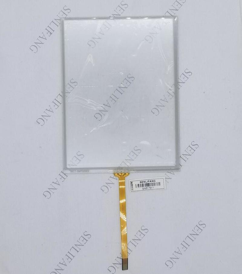 TR4-058F-09DG TR4-058F-09 DG Touch Screen Glass