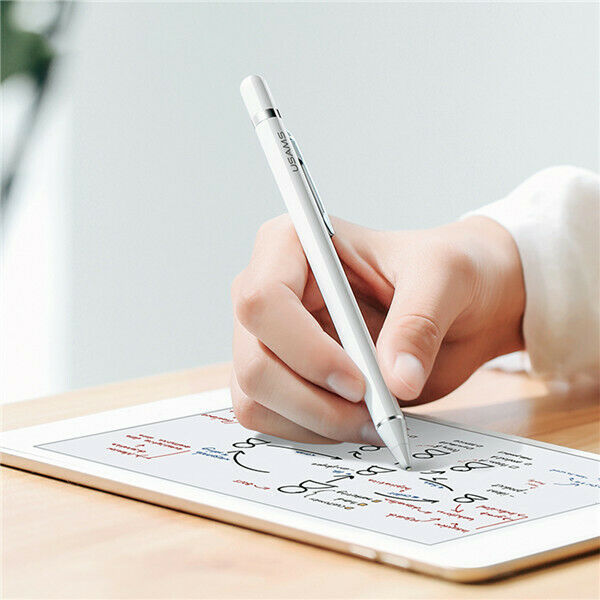 Capacitive Pen Touch Screen Stylus Mini Pencil For IPad Cell Phone Samsung PC